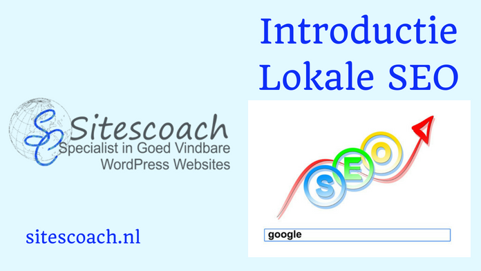 Wat is lokale SEO | Sitescoach webdesign valkenburg
