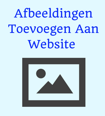 Afbeeldingen toevoegen website wordpress |Sitescoach webdesign Limburg