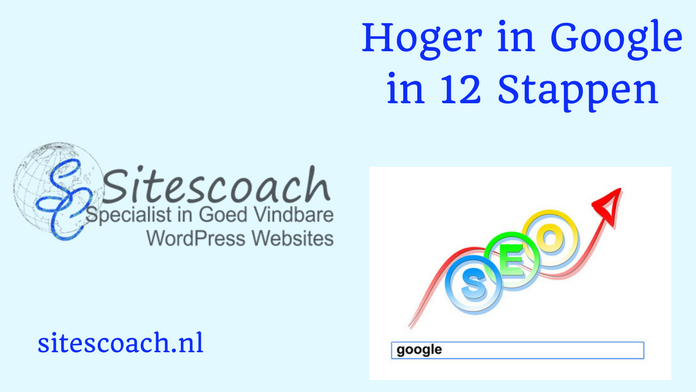 Hoger-in-google-website