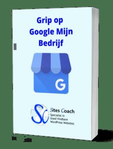 Training Grip op Google Mijn Bedrijf